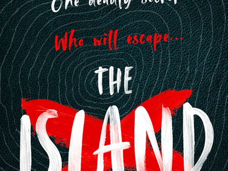 The Island by C. L. Taylor