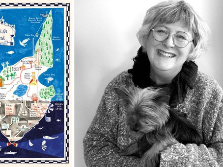 An Interview with Sally Gardner