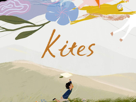Summer Picture Book Reviews