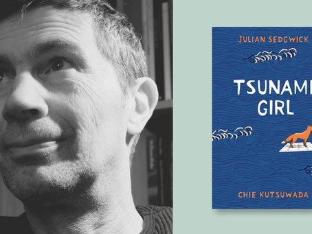 An Interview with Julian Sedgwick
