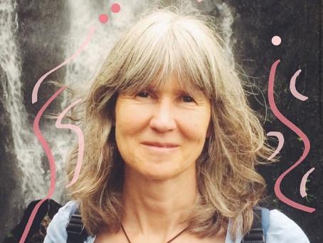 An Interview with Angela McAllister