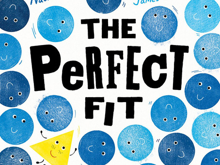 The Perfect Fit by Naomi and James Jones