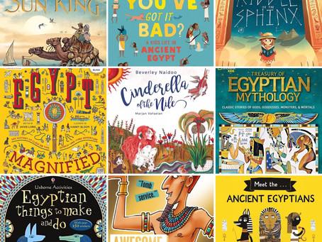 Read the World: Egypt