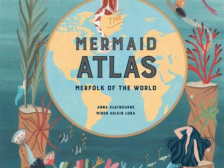 The Mermaid Atlas