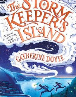 An Interview with Catherine Doyle