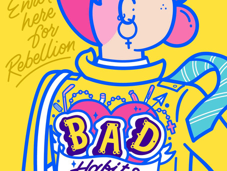 Bad Habits by Flynn Meaney
