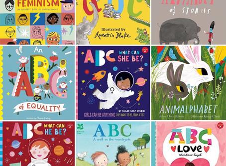 ABC: A Booklist for Kids
