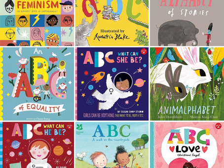 ABC: A Booklist for Kids