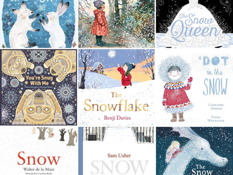 Winter Wonderland: A Booklist for Kids