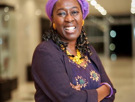 An Interview with Yaba Badoe