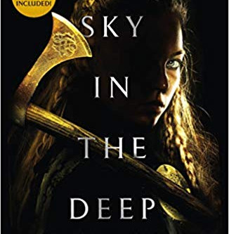 Sky in the Deep: Review and Author Interview