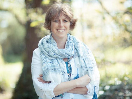 An Interview with Gill Lewis