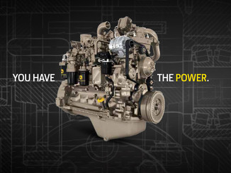John Deere Power Systems