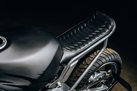 silvermachine, amsterdam, haarlem, cool kid customs, custom bike, custom motorcycle, custom motoren, zzr, zx6, kawasaki