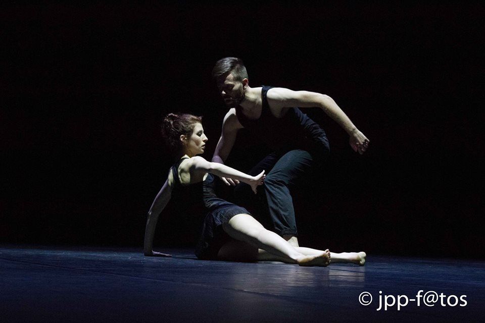 Adeline Dufour, danseuse et professeure au CSCB
