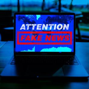 Conférence-débat : Attention Fake-News