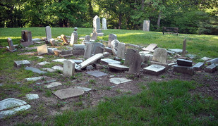 "Restoration of Mount Zion Cemetery—""African-Americans were not just slaves in Georgetown"""