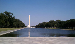 From L'Enfant to McMillan to today—the National Mall in Washington DC