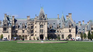 Invite yourself to a Gilded Age house party at Biltmore