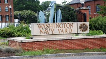 Washington Navy Yard, Washington DC