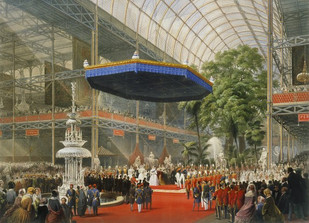"""""""Monkey closets"""" in the Crystal Palace—the history of public toilets in England"""