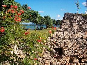 Jamaican Jewish heritage—conservation of Jamaican Jewish cemeteries