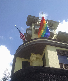 Washington DC receives funding to document its LGBT heritage
