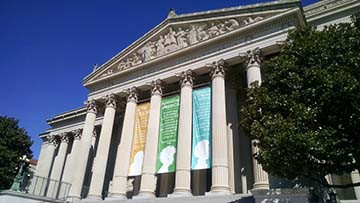 National Archives, Washington DC