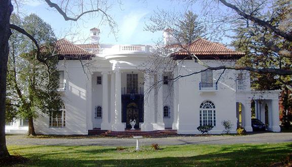 Villa Lewaro, Irvington-on-Hudson, New York