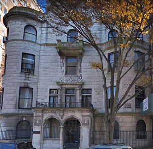 86 Riverside Drive - remnant of the Gilded Age for sale