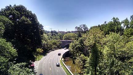 Rock Creek Park, Washington DC