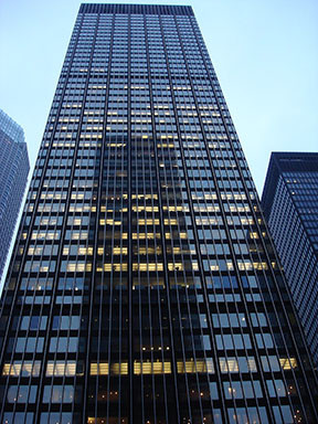 What goes up must come down? 270 Park Avenue building slated for demolition in NYC