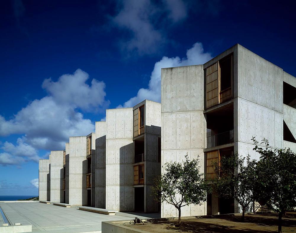 Salk Institute, California