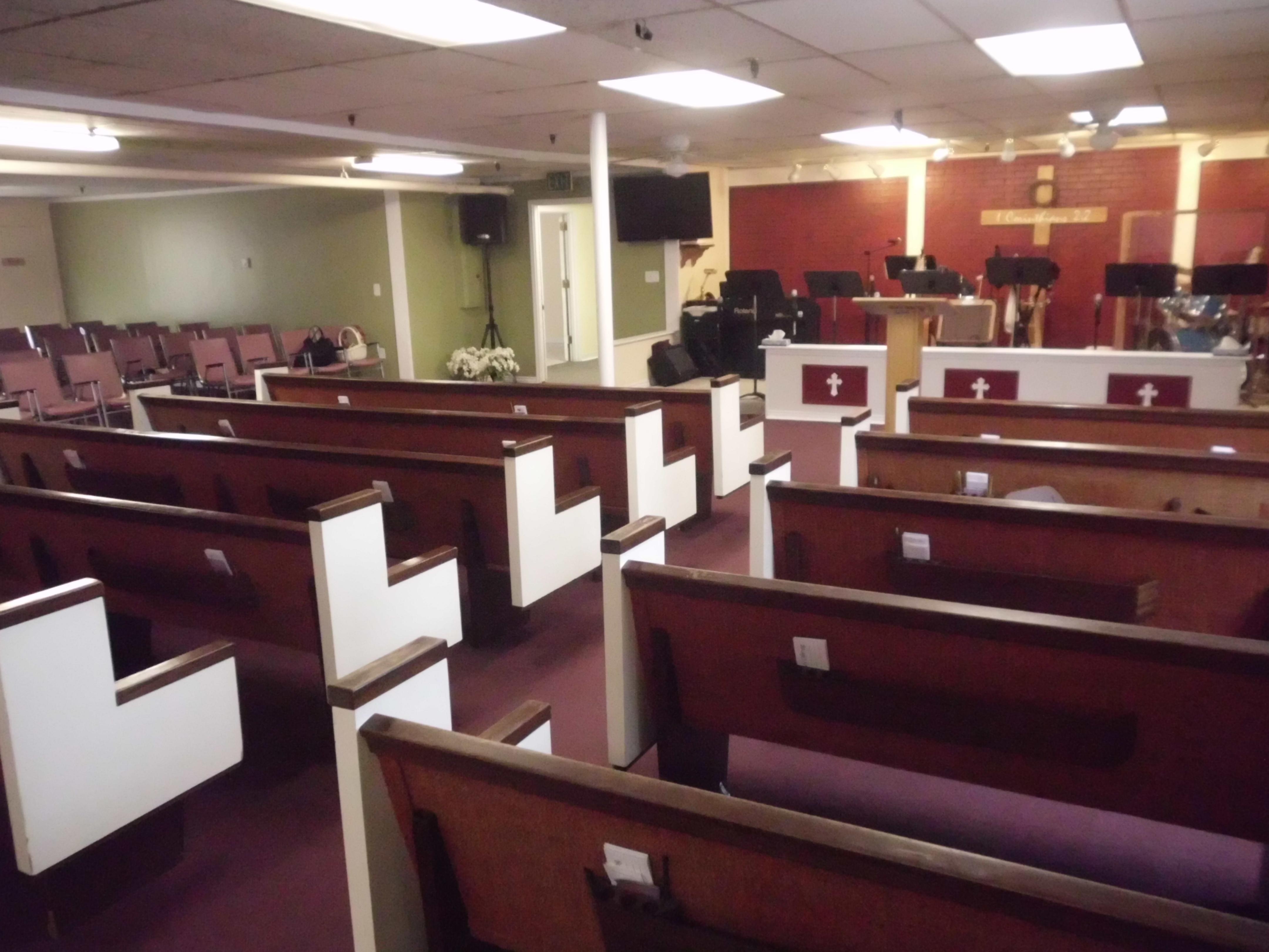 Updated Sanctuary
