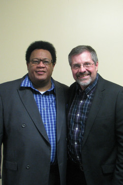 Evangelist and Pastor