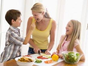 WHY ARE CHILDREN AT RISK FOR DISORDERED EATING THIS YEAR?