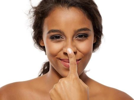 Non-surgical Nose Contouring