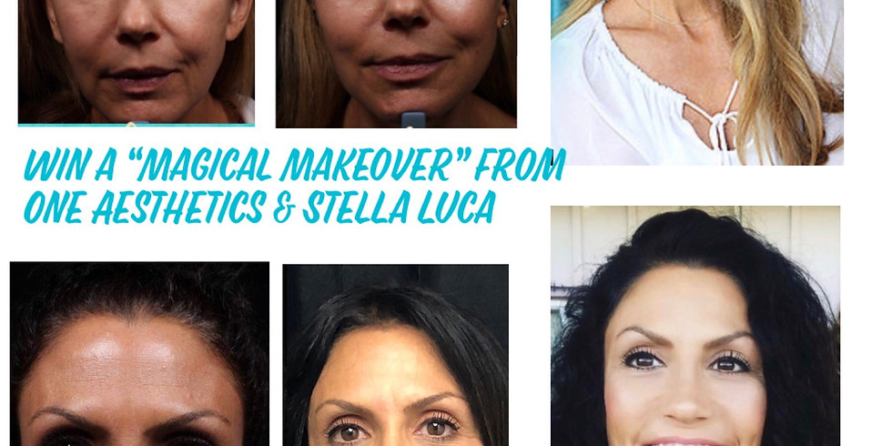 Magical Makeover at Stella Luca