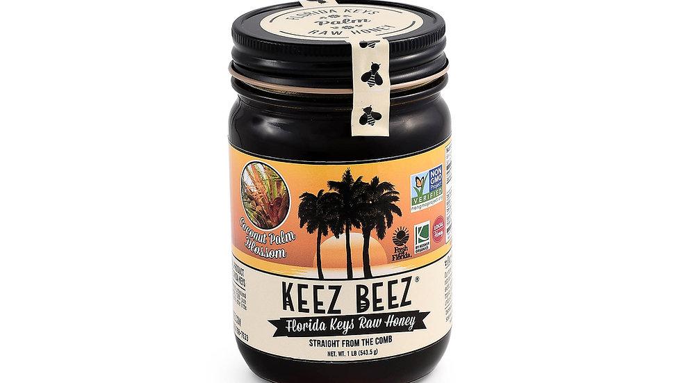 Palm Raw Honey