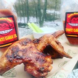 Chicken wings new
