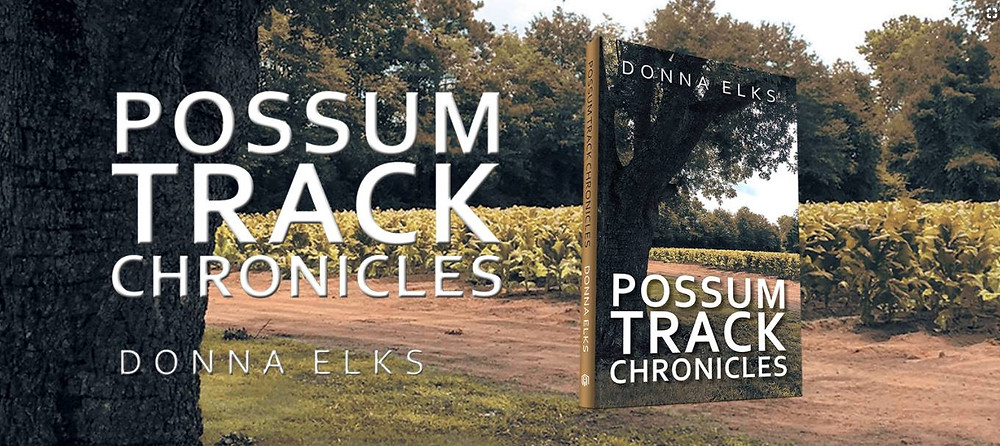 "Come visit with me as I read! When: November 9th at 6PM at Arts of the Pamlico Turnage Theatre in Washington, NC. Stop in, Say hi, grab a book and an autograph! I will share a bit of ""Possum Track Chronicles"" and ""Journeys Along The Quiet Path"" and we'll also visit what's next from my quill...😬❤️📖🖋"