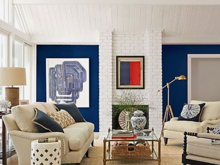 5 ways you CAN compromise your home style with your opinionated partner!