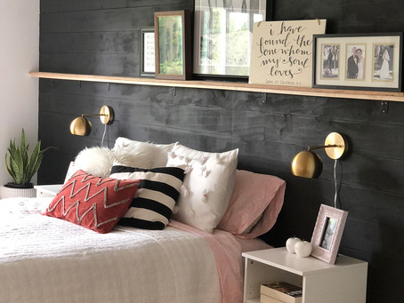 The ONE thing you can do to elevate the look of your home THIS WEEKEND!