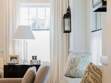 How to choose the right curtains for your room