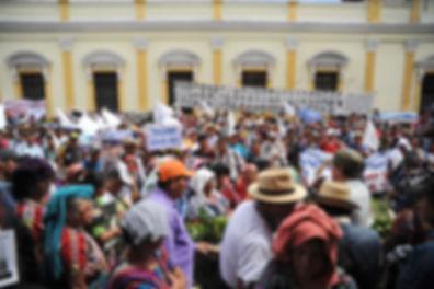 Marcha por la Verdad y la Justicia 25feb
