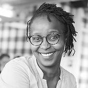 Esther Kamau 2