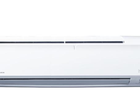 Daikin Air-Conditioner R32 Non Inverter Single Split