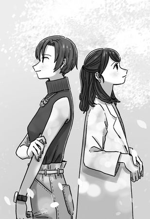 「折れない心を育てるいのちの授業」(KADOKAWA)カット
