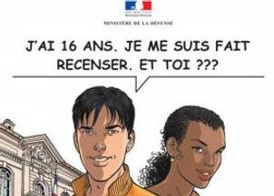 16 ans et citoyen