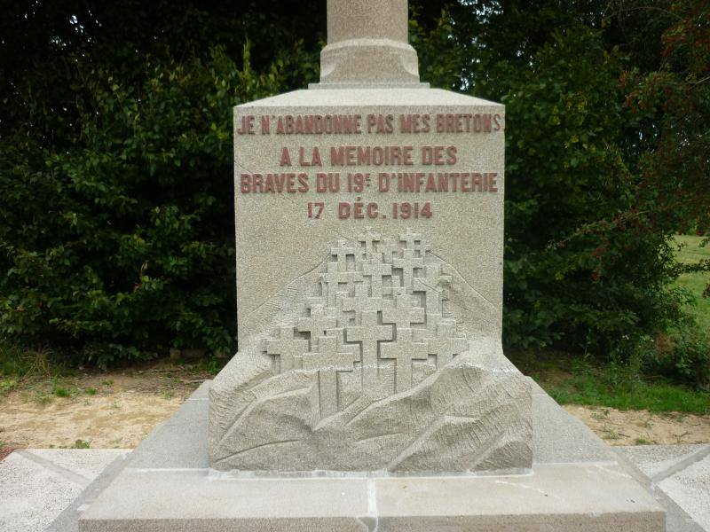 Le Calvaire Breton